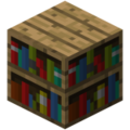Minecraft bookshelf.png