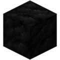 Minecraft coal block.png