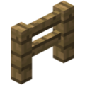 Minecraft fence.png